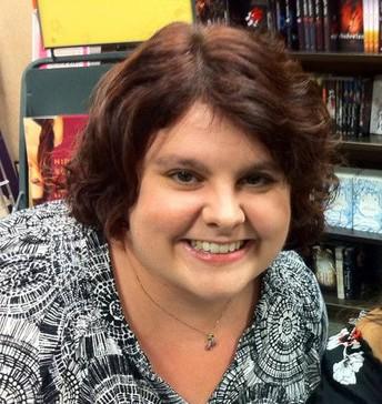 Sarah Bober, Librarian