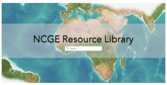 NCGE Resource Library