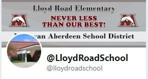 Lloyd Road School joins the world of Twitter