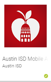 New AISD App for your phone
