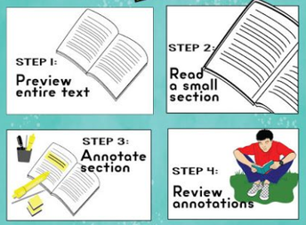 Building Reading Skills ... In  Any Subject Area