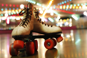 SKATE NIGHT IS TUESDAY NIGHT IS NOVEMBER 7th