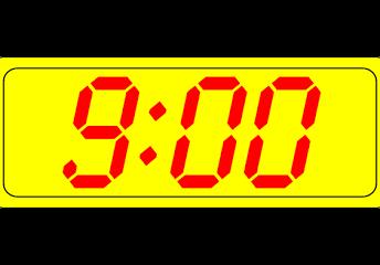9:00AM Tech Connect