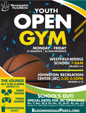 """Open Gym--""""To put it another way, Michael Jordan was a gym rat."""""""