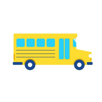 Riding the bus to/from school?