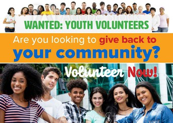 Looking for youth service hours?