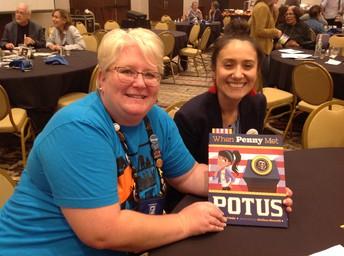 Illinois Reads Author, Rachel Ruiz