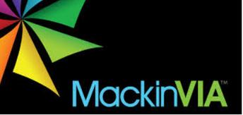 Mackin Via E-books