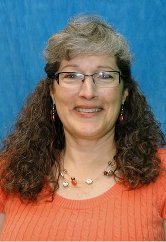 Academic Strategist-Elaine Cook