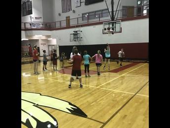 Jackson Basketball Camps