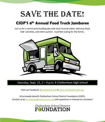 Food Truck Jamboree