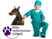 Little Veterinary School