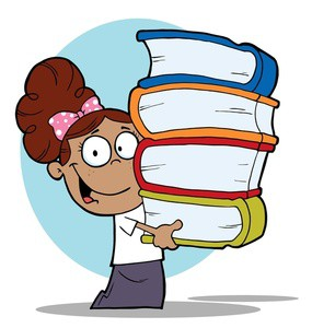 PLEASE Don't forget to RETURN ALL classroom library BOOKS, book club BOOKS, and library BOOKS to DFES on June 1st during the parade!