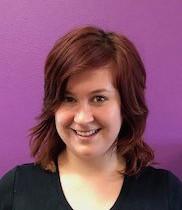 Angela Amthor - Student Success Coach
