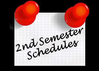 Schedules & Transcripts