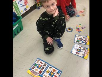 Fine Motor Activities in Kindergarten