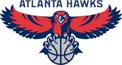 Hawks + Eagles = Fun Family Night