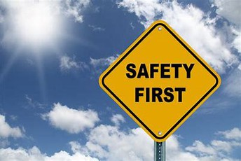 SAFETY FIRST: WHAT WILL IT LOOK LIKE WHEN WE BEGIN TRADITIONAL IN-PERSON LEARNING