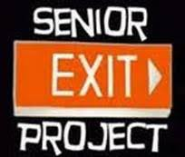 Senior Exit Project (SEP) Information