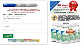 Immunity 911 #1 Immune Boosting, Price & Where to Buy Phytage Labs Immunity 911