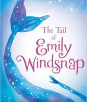 The Tail of Emily Windsnap series