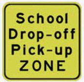 Drop-off and Pick-up News
