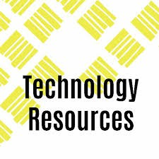 TECHNOLOGY & INTERNET RESOURCES