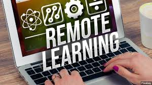 Remote Learning Expectations: