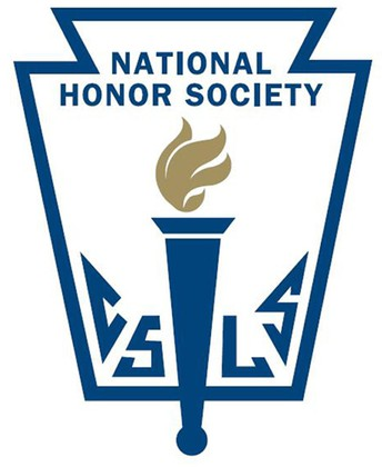 National Honor Society Dues TODAY