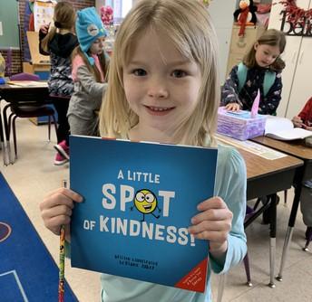 Kindness Winner