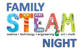 Save the Date - Fall Book Fair and Family STEAM Night