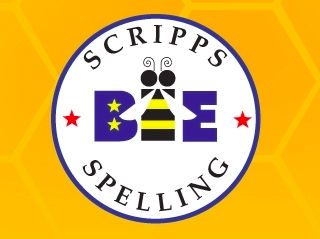 Scripps Spelling Bee Scheduled for This Week!