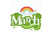 Important March Events