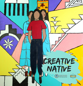 Creative Native Call for Art