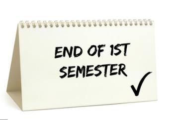 Splitting Courses into Semesters