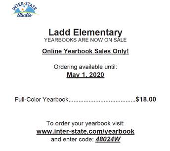 Online Yearbook Sales: