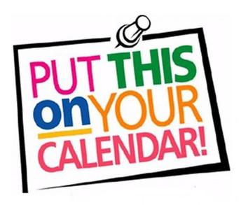 FCPS Calendar Updates