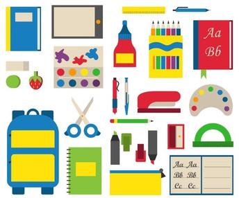 Home School Supplies