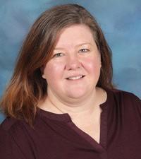Peggy Brubaker, behavior support