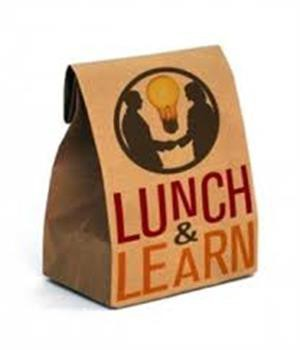 Brown Bag Lunch Series: Note-taking and organizational strategies that work (offered both lunch waves)