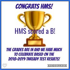 So proud!