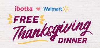 free Thanksgiving food