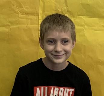 Christian 5th Grade