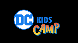DC Comics Kids Camp