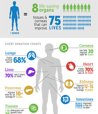 What 1 Donor Can Do!