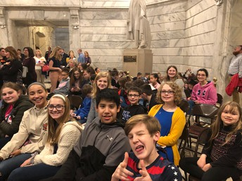 Gifted Advocacy Day