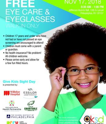 Free Eye Care