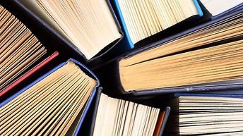 Textbook and Laptop Returns (Laptops Returns only for Seniors)