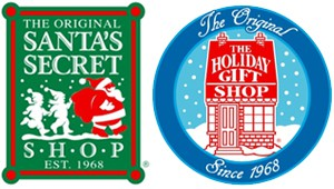 Alsup Holiday Gift Shop