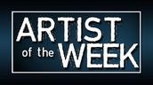 ARTIST OF THE WEEK ALERT!!!